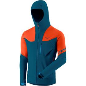 Dynafit Mercury Pro Jacket Men petrol